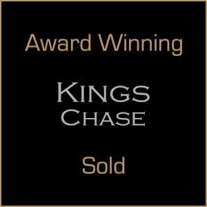 Kings Chase